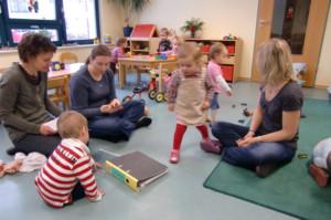 adaptace ve školce